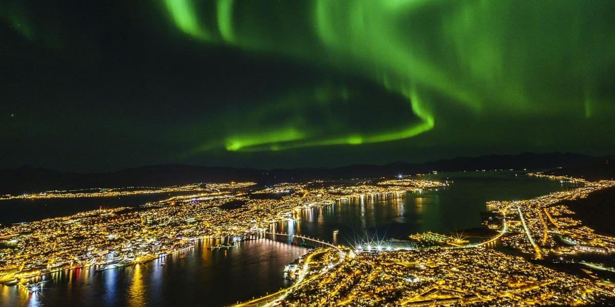 Tromso Northern Lights Festival