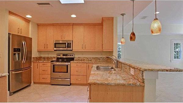 Kitchen Countertops Vero Beach