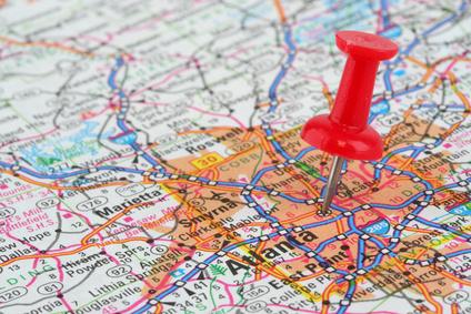 Atlanta Beltline Map Images Wallpaper Full Wallpapers