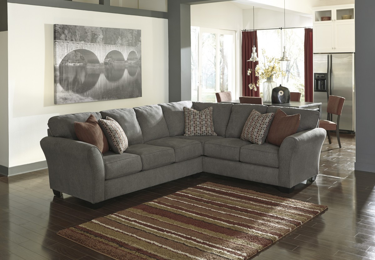Accent Chairs Arms And Ottoman