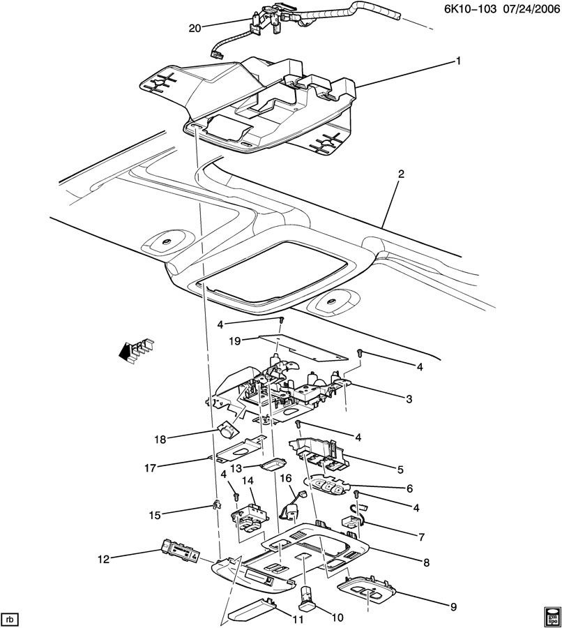 serpentine belt diagram 2006 cadillac dts 300ZX Belt Diagram