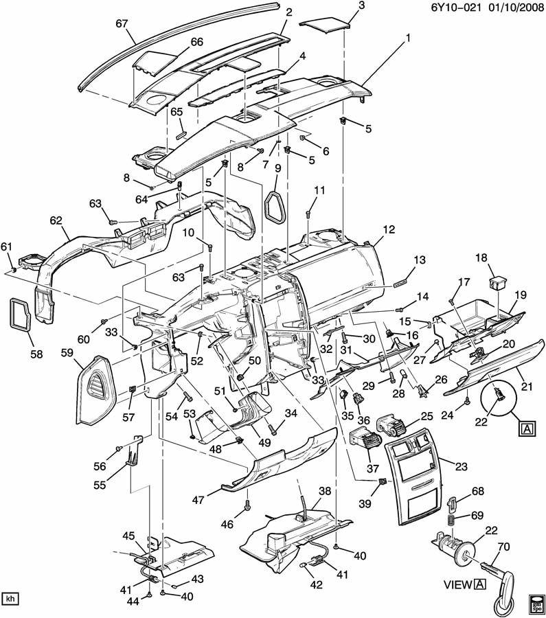 Cadillac Xlr Wiring Diagrams