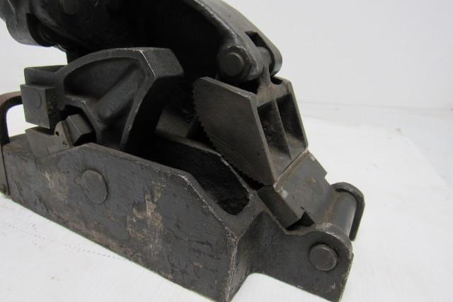Clipper Belt Lacer 324241 No 3 6 Quot Belt Lacing Tool