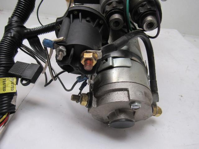 Replacement Parts Crane