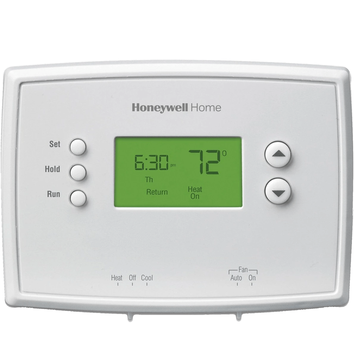 honeywell thermostat rth2310b wiring diagram rh homesecurity press