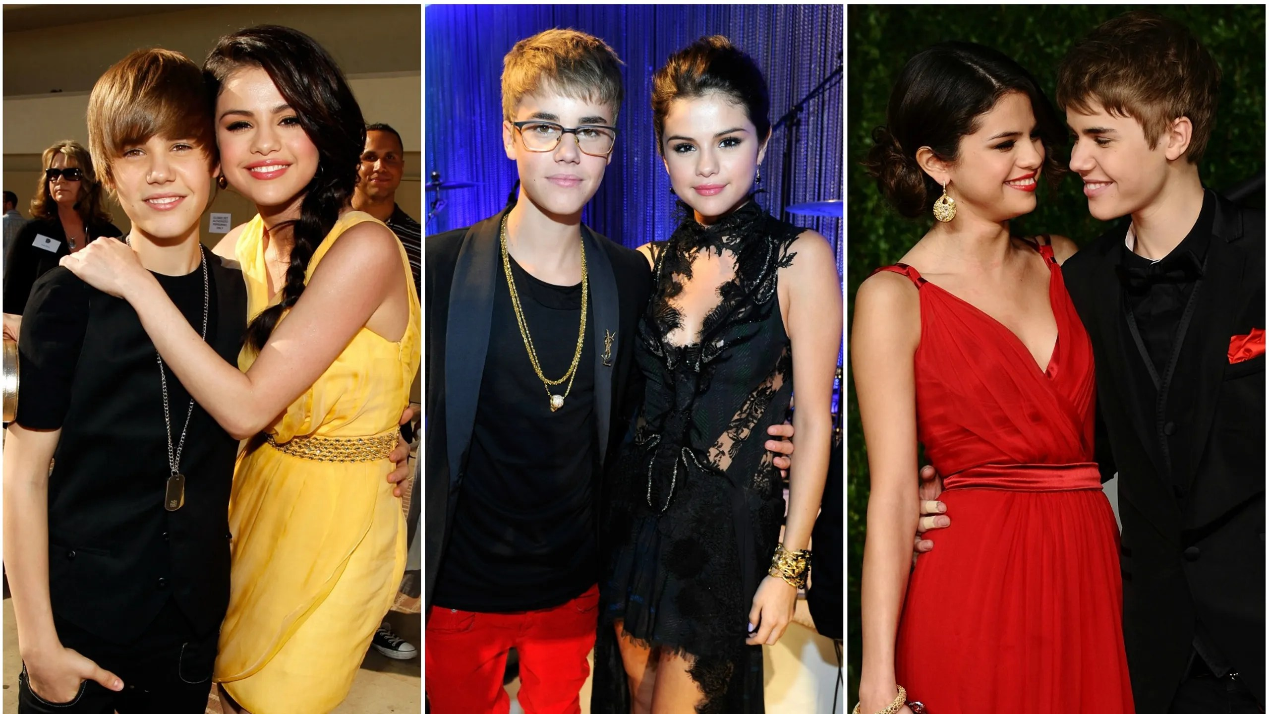 Selena Gomez and Justin Bieber: 10 Best Style Moments ...