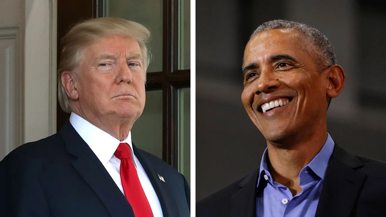 Twitter Has Decided to Celebrate Barack Obama's Birthday ...