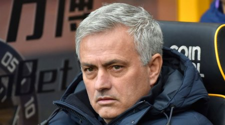 Dele Alli Headache For Jose Mourinho - Telegraph India