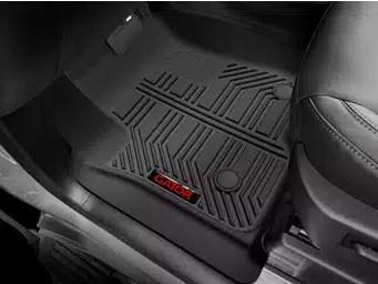 2020 Gmc Sierra 1500 Floor Mats Amp Floor Liners Gator Covers