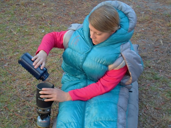 Sierra Designs Mobile Mummy 800 2 Season Reviews Trailspace
