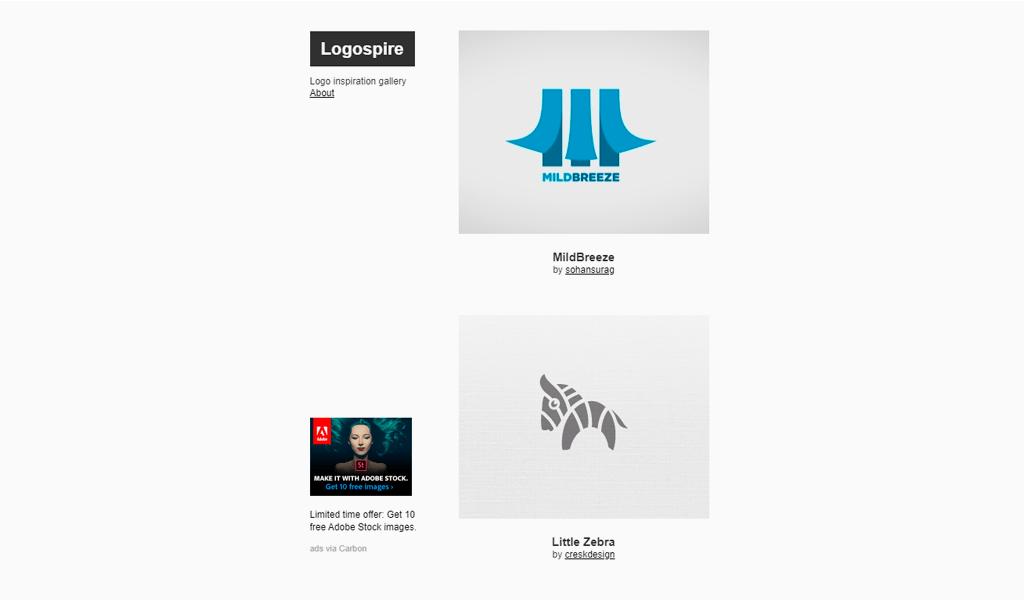 Pinterest логотиптері