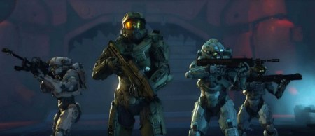 Future Halo games will come to PC   report   VG247 Future Halo games will come to PC     report