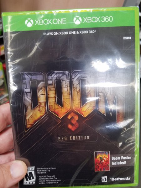 Xbox 360 backwards compatible games are getting reprinted  sold at     Xbox 360 backwards compatible games are getting reprinted  sold at retail  in new boxes