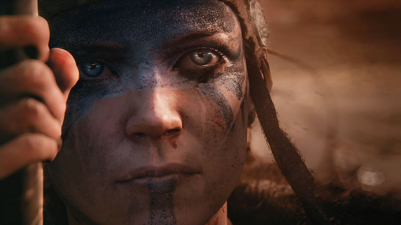Hellblade From Ninja Theory Announced For Playstation 4