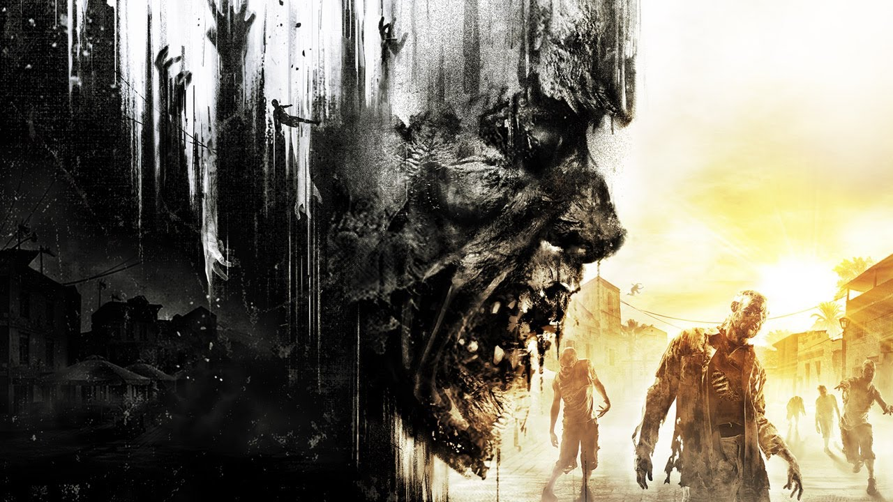 How Get Guns Dying Light