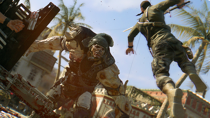 Dying Light Patch Restores Modding Closes Infinite Spit