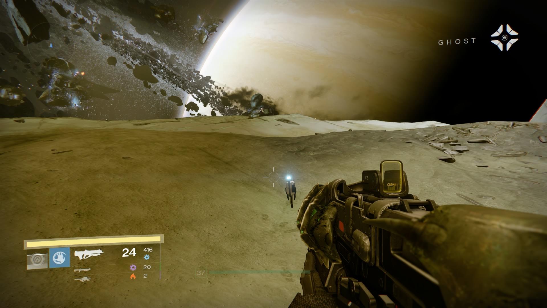 Max Light Level Destiny 2
