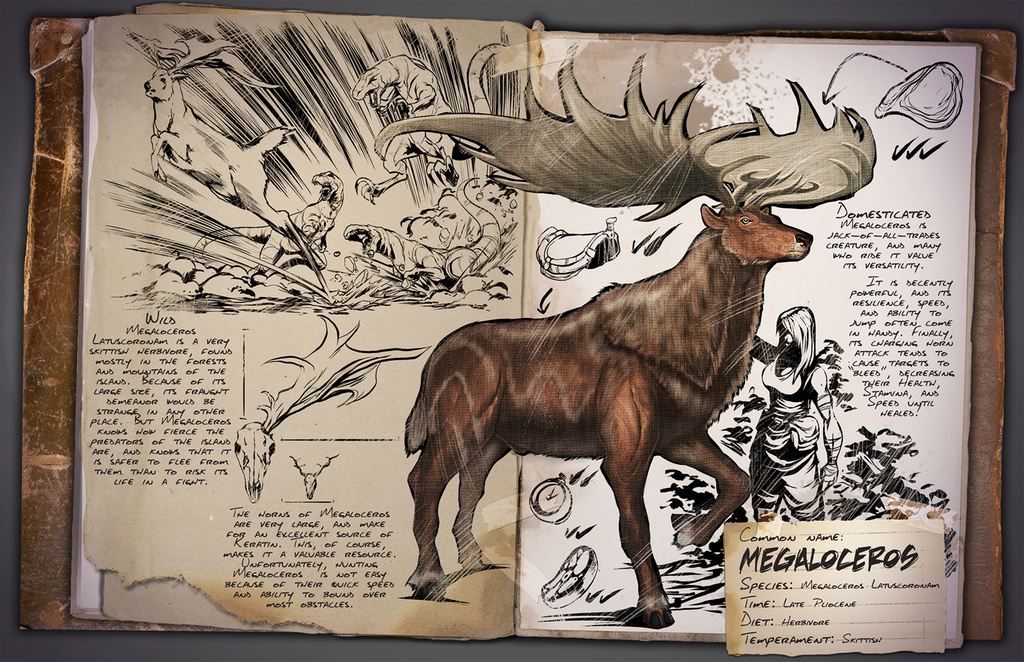 Ark Survival Evolved Best Pictures