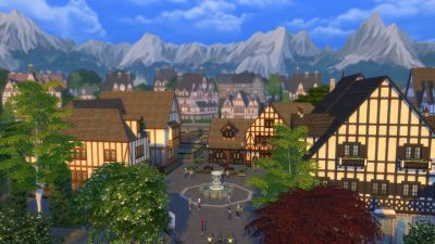 Take a look at the European-inspired Windenburg in The ...