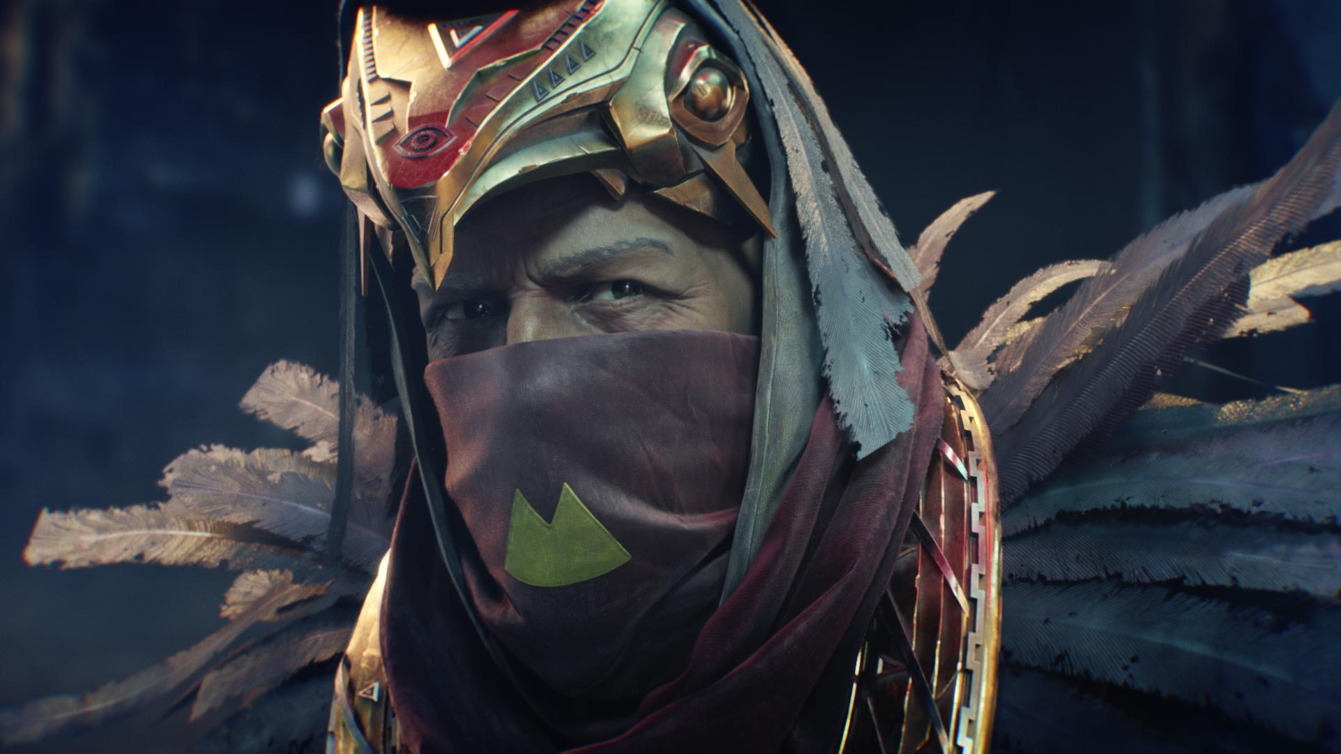 Drift Mask Fortnite Characters