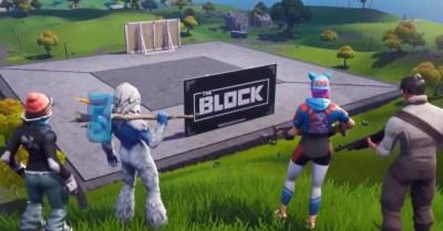 Fortnite Creative: Island codes – GameMaz