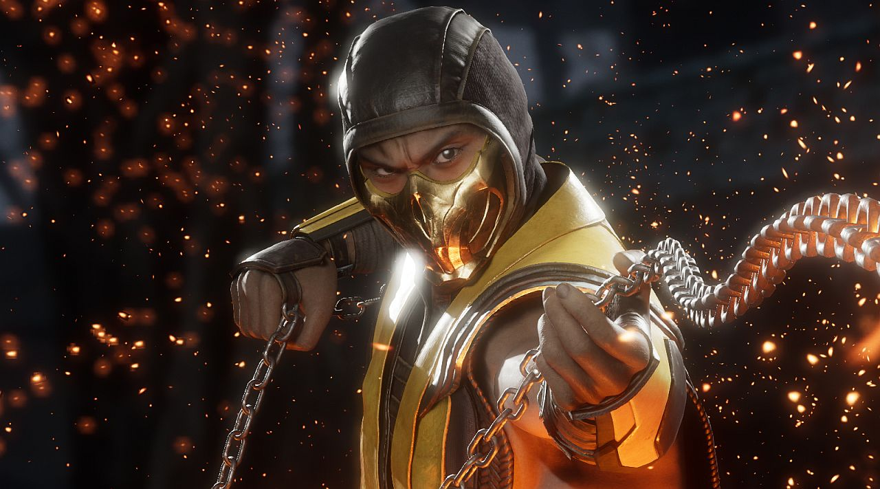 Mortal Kombat 11 character roster: every fighter announced ...