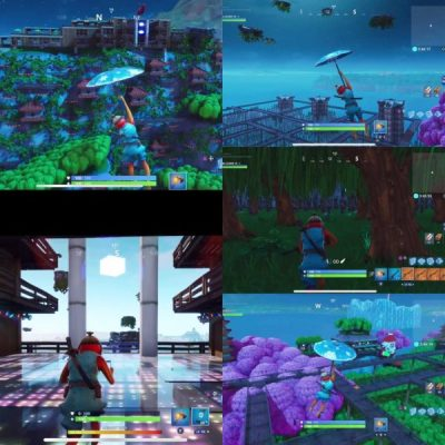 Fortnite Creative: Island codes - VG247