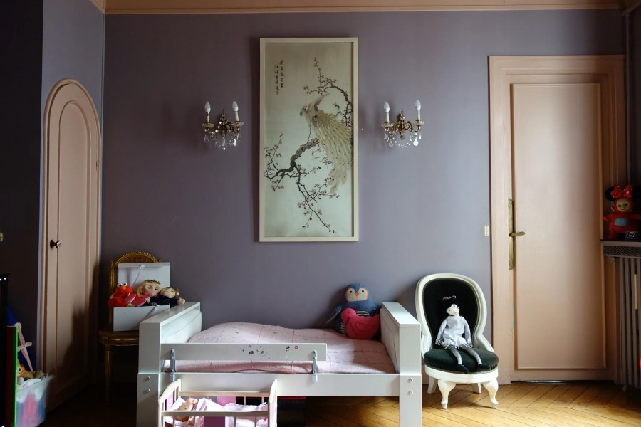 Inside the Most Charming Parisian Kid s Room From Designer Vanessa     Inside the Most Charming Parisian Kid s Room From Designer Vanessa Seward    Vogue