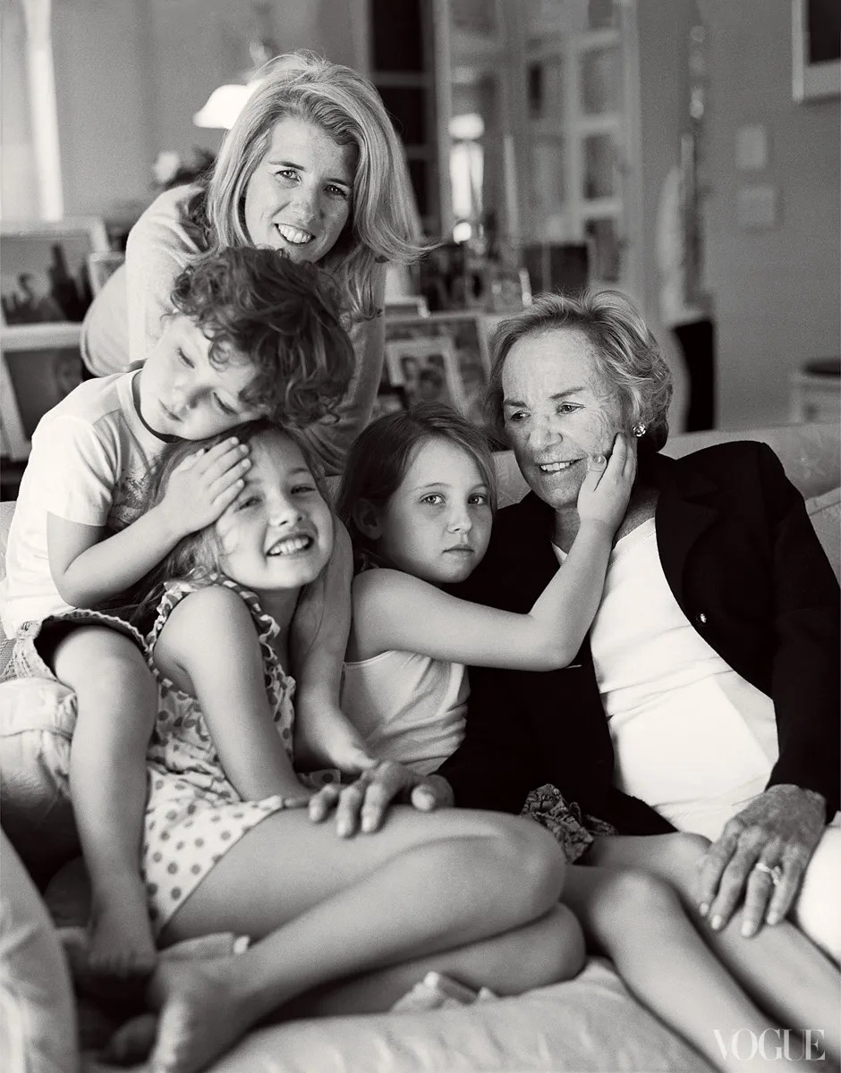 A Mother with Moxie:A New Documentary Explores the Life of ...