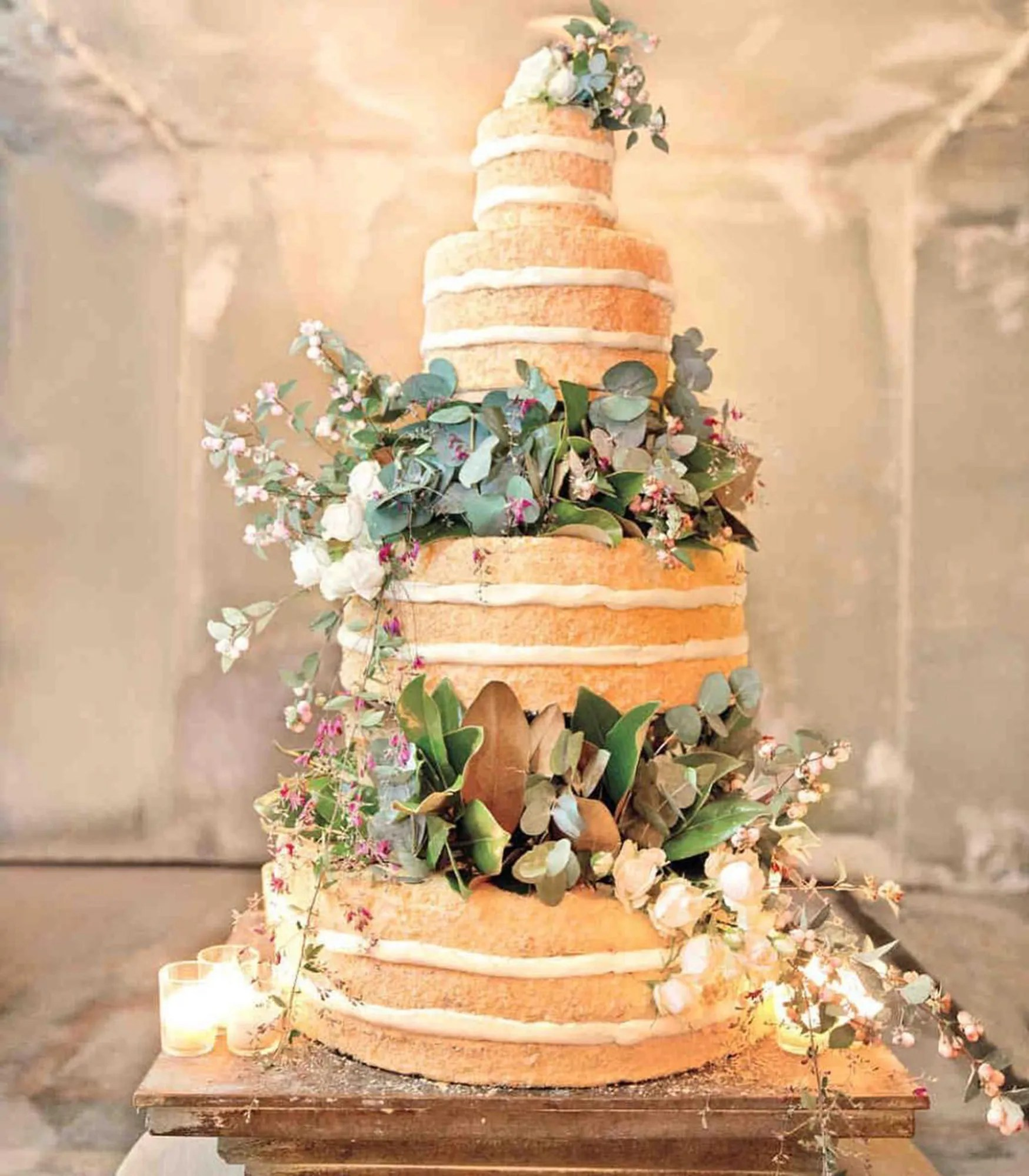 Unusual Celebrity Wedding Cakes  Chrissy Teigen s Carrot Cake  Royal     Unusual Celebrity Wedding Cakes  Chrissy Teigen s Carrot Cake  Royal Wedding  Cakes and More   Vogue