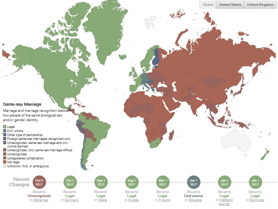 Секс мапа