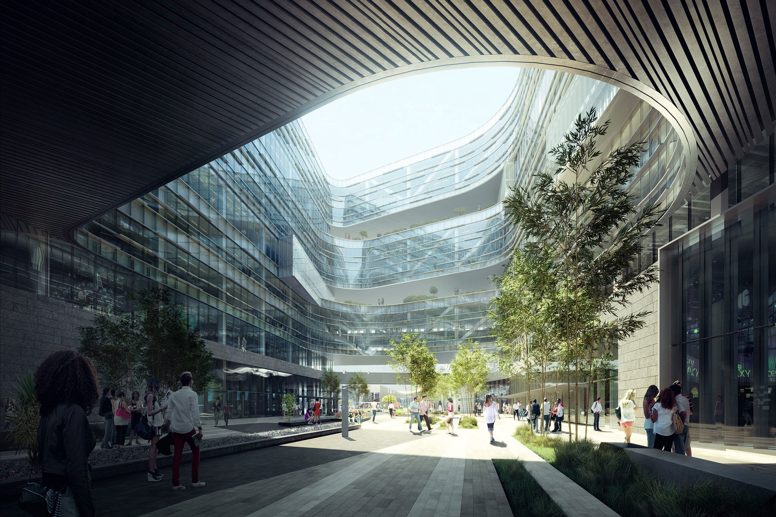 Google and Amazon Hired These Architects to Invent the ...