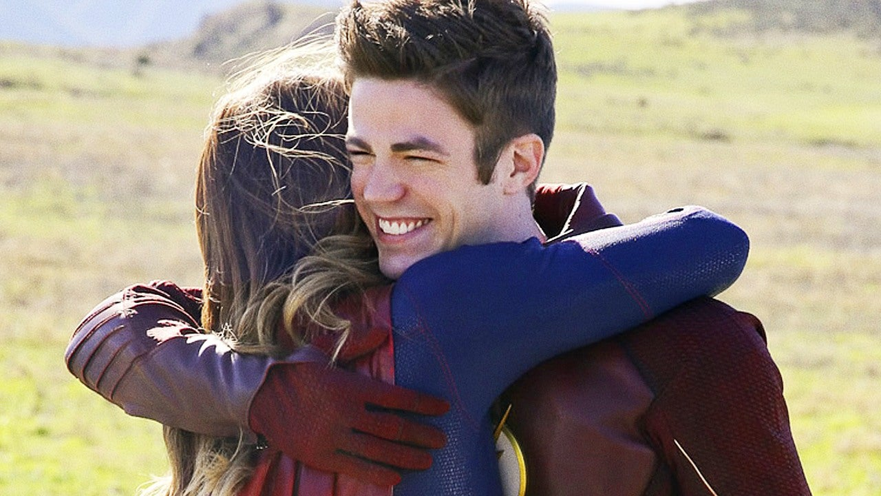 Flash Season 3 1