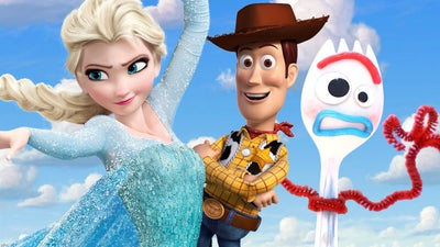 Every Upcoming Animated Disney and Pixar Movie: From Toy ...