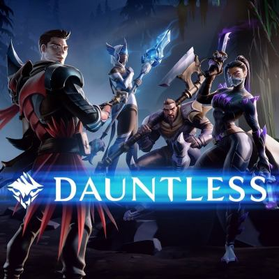 Dauntless - IGN.com