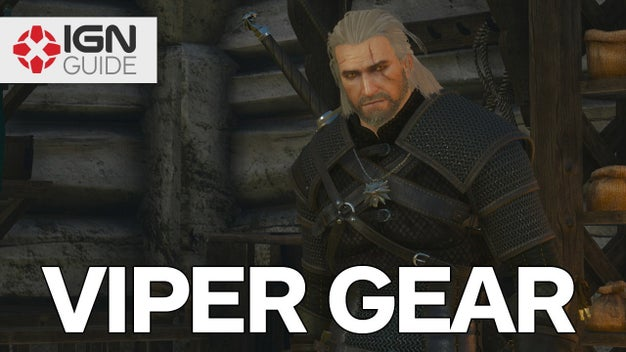 Silver Sword Witcher 2 Quest