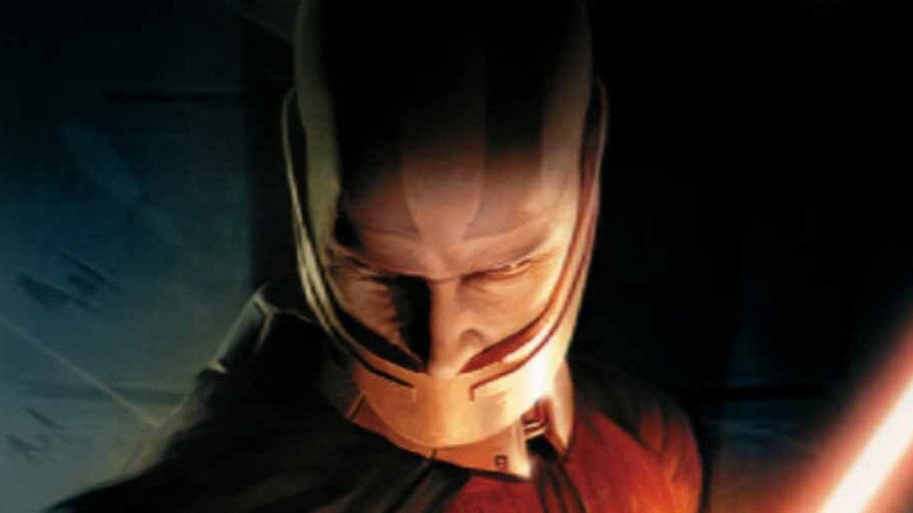 Wars Kotor Xbox 2 360 Star