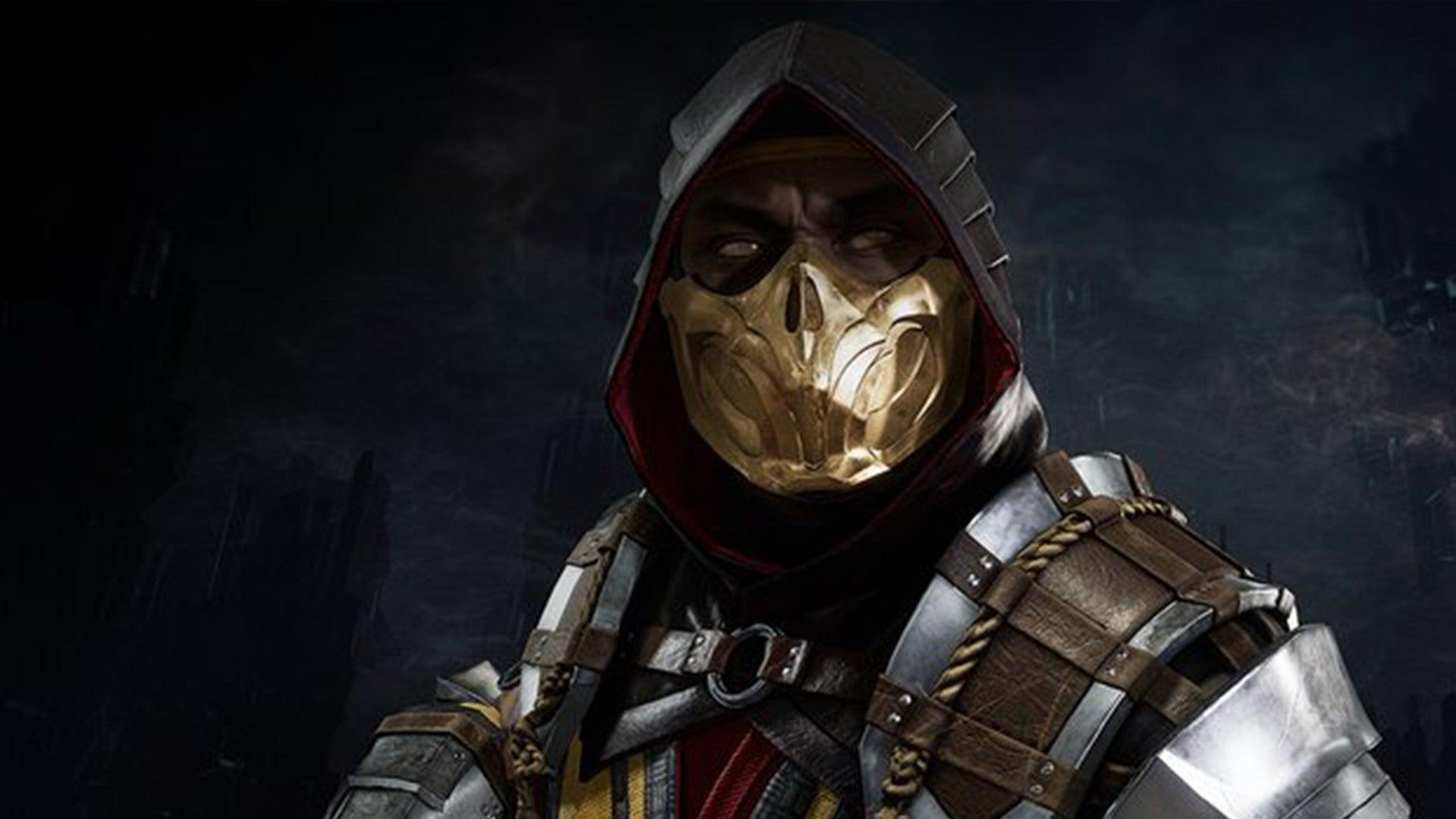 Mortal Kombat 11 Gameplay Breakdown with Ed Boon - IGN.com