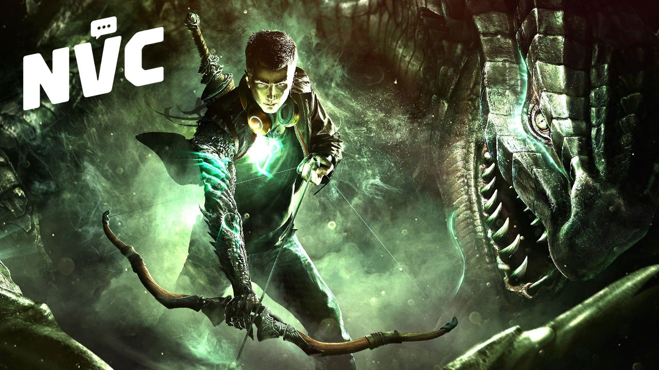 Why the Scalebound on Switch Rumor Has Us Excited - NVC ...