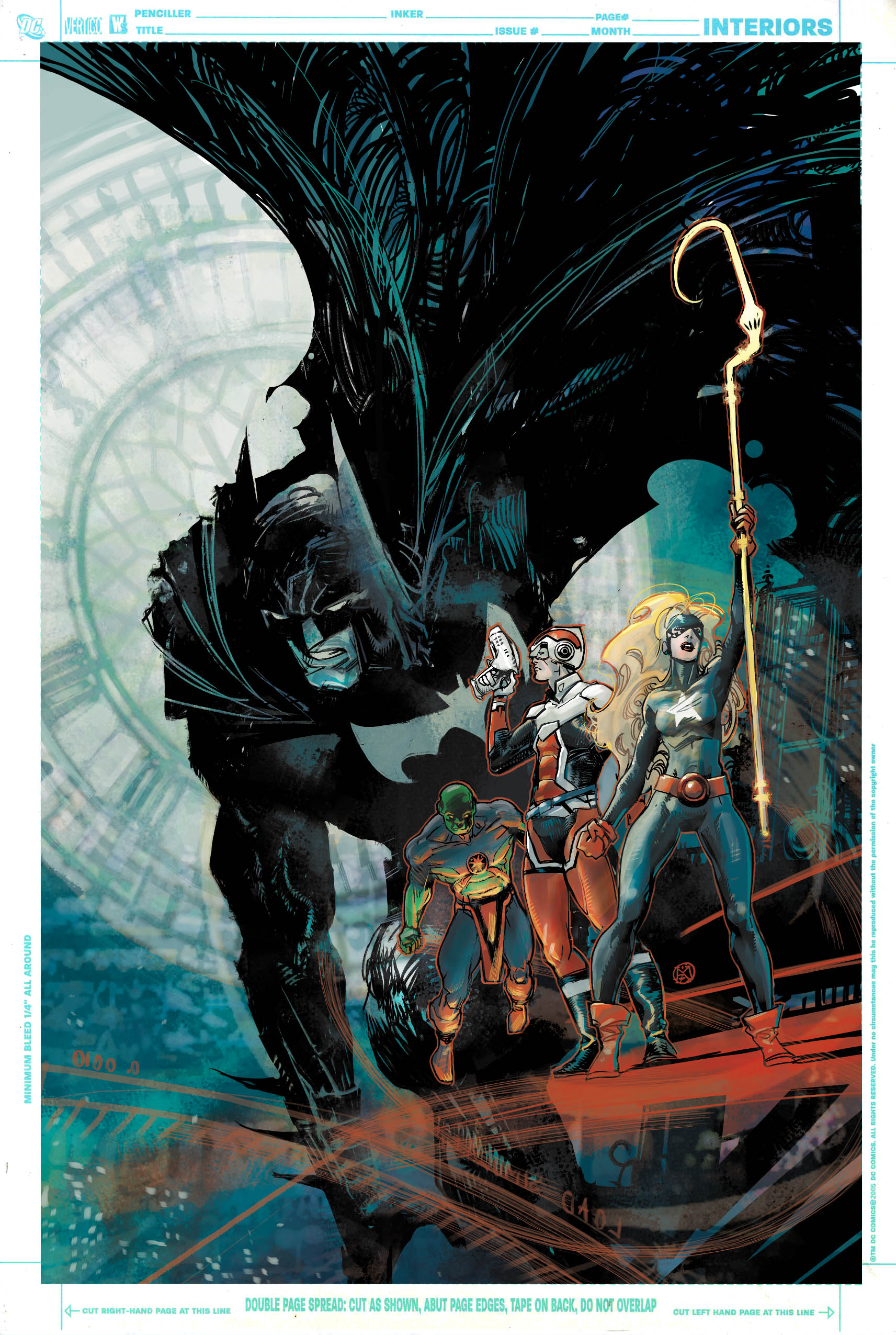4 New Batman 75 Theme Month Variant Covers Ign