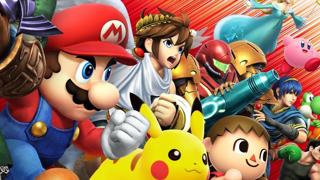 Bros 3ds Wii Leak And Smash Super