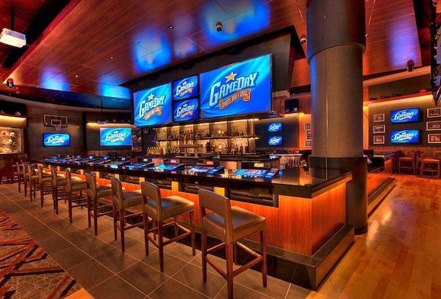 Sycuan Casino A San Diego Ca Bar
