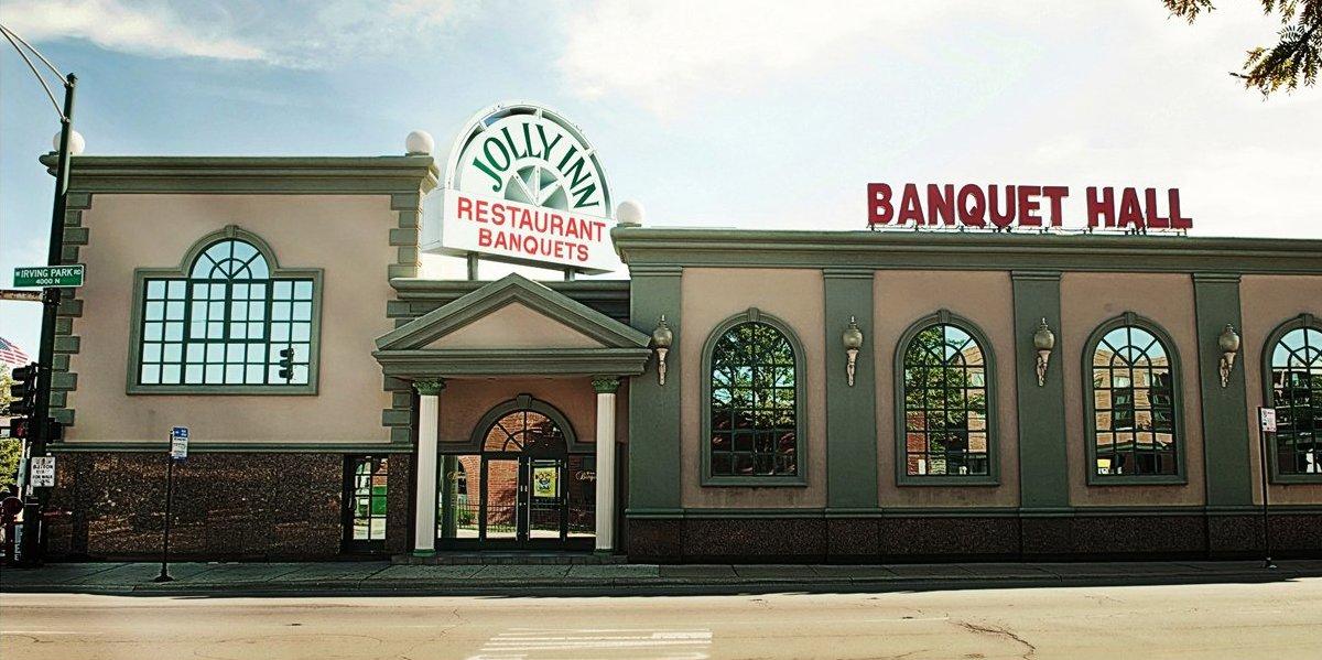 Buffet Style Restaurants Nearby