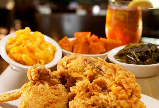 Soul Food Restaurants Atlanta Ga Area
