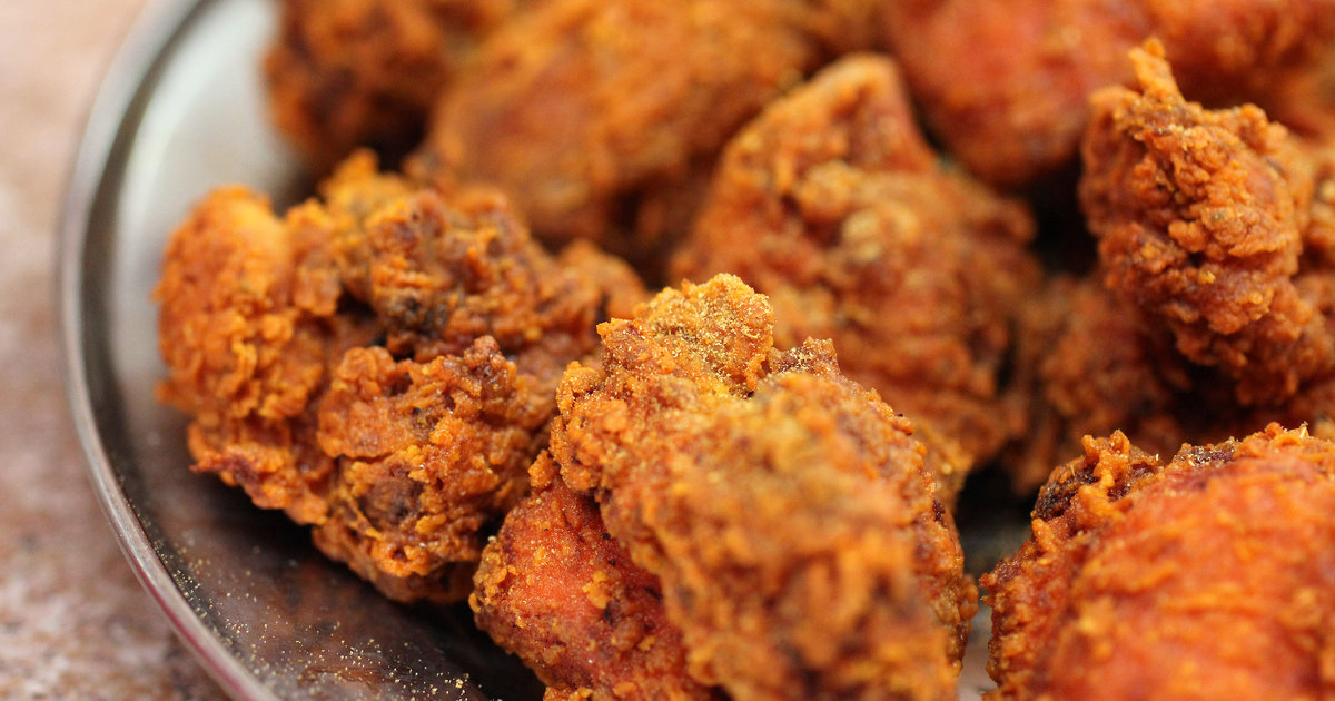 Best Soul Food Restaurants Atlanta