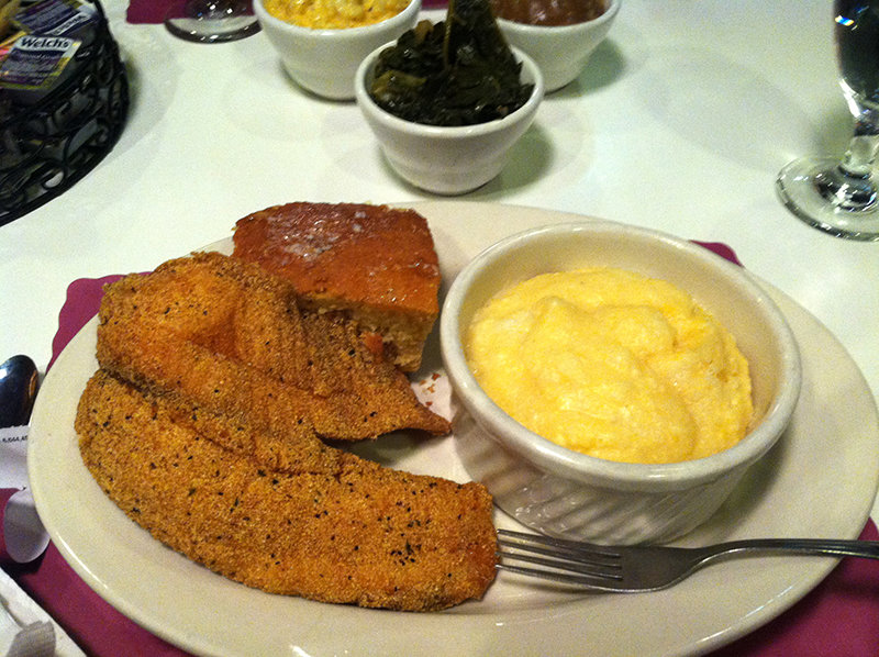 Soul Food Restaurants Pittsburgh