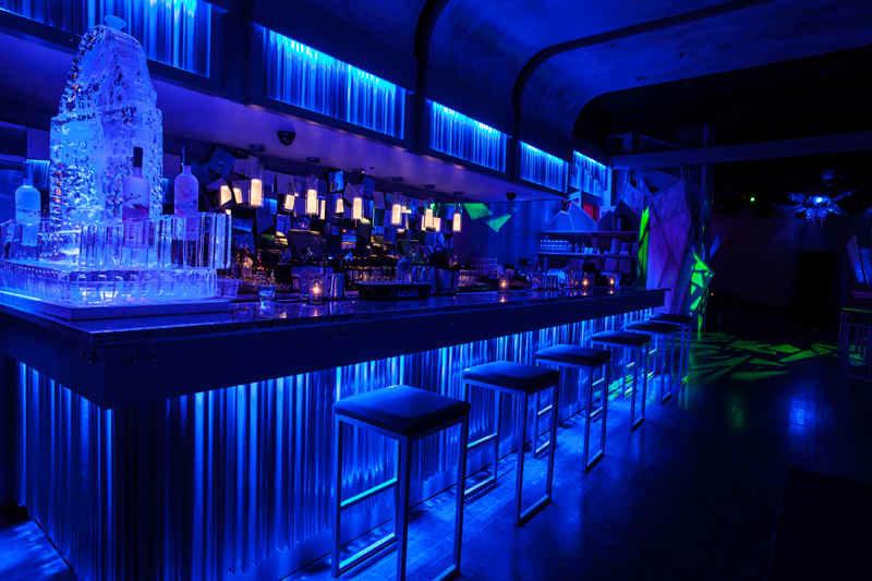Bar Lights Led