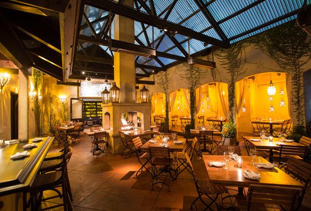 Best Restaurants In Monterrey Mexico