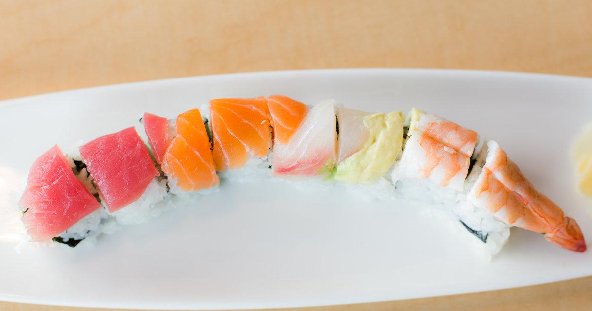 Sushi Brunch Near Me