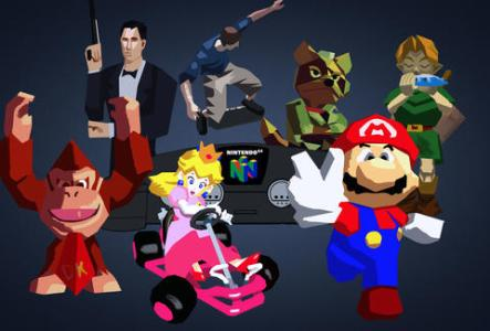 The 22 Best N64 Games   Thrillist Jason Hoffman Thrillist